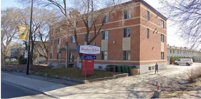 Résidence Bellerive: l'arrondissement ouvre la porte aux procédures judiciaires