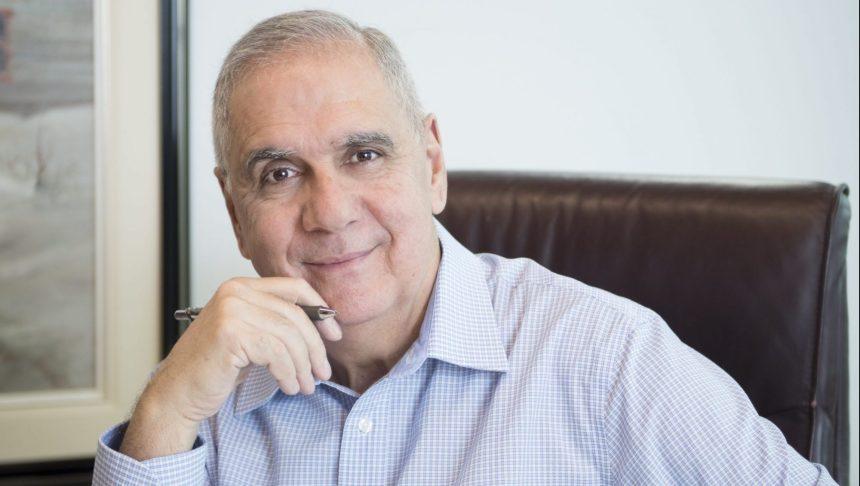 Luis Miranda sera à nouveau candidat à la mairie d'Anjou