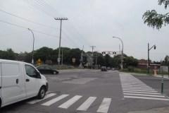 Sécuriser l'intersection Souligny-Dubuisson