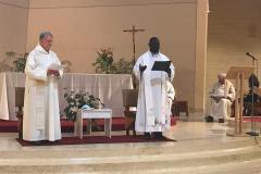 L'ancien curé Baril honoré par l'arrondissement