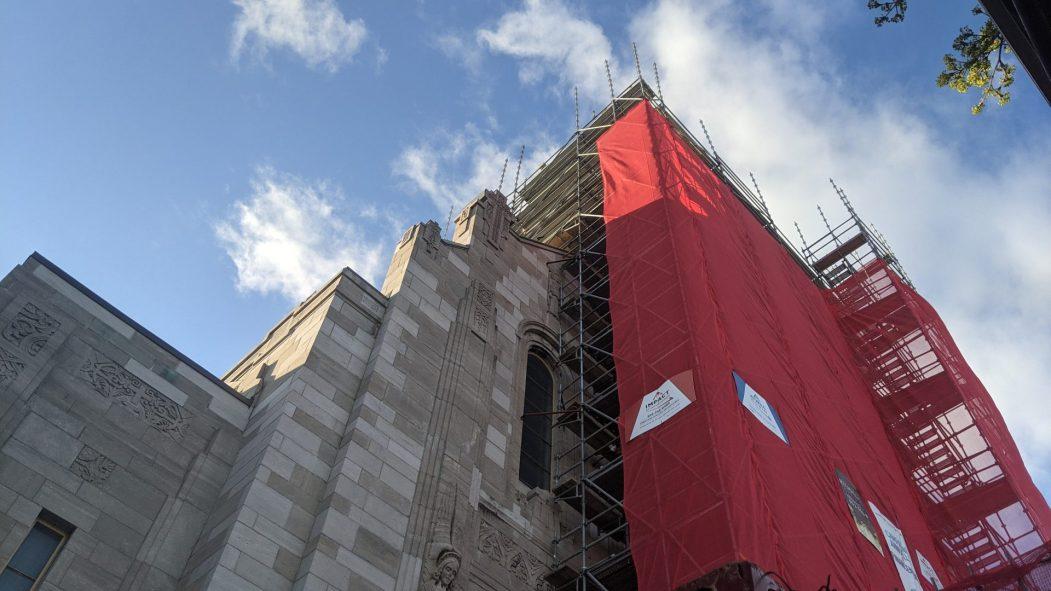 'église Saint-Esprit-de-Rosemont