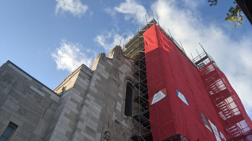 Près de 1,7 M$ pour des églises patrimoniales de Rosemont – La Petite-Patrie