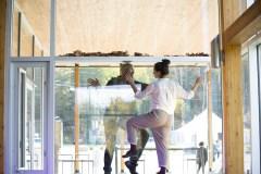 «Duo en vitrine»: histoires d'amour recherchées