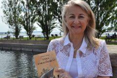 Un premier livre pour la Lachinoise Marlène Casciaro