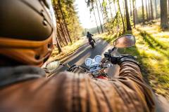Motocyclistes, investissez en vous!