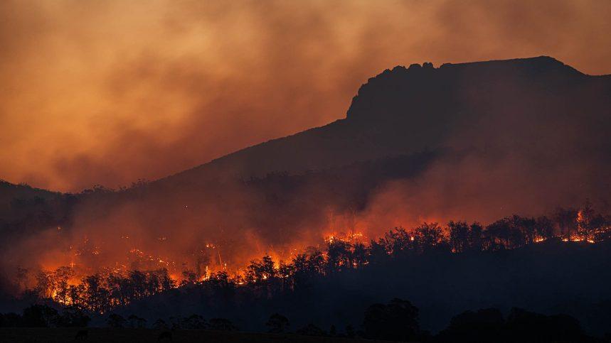Records de chaleur: la façon de parler de l'urgence climatique doit changer