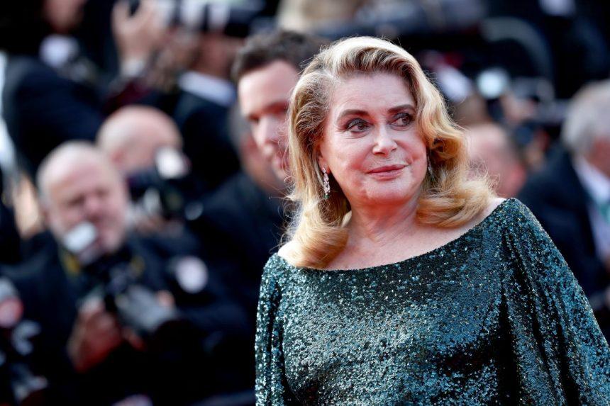 Catherine Deneuve, Sean Penn et Val Kilmer: des moments forts attendus à Cannes