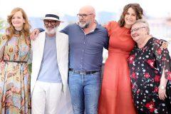 Une ovation à Cannes pour le film «Aline», inspiré de la vie de Céline Dion