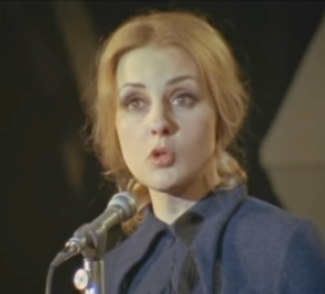 La poétesse montréalaise Michèle Lalonde s'est éteinte