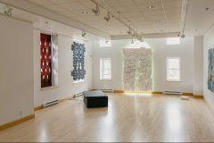 Exposition: l'art de créer en confinement
