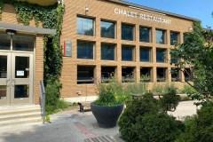 Sondage: chalet-restaurant du parc La Fontaine