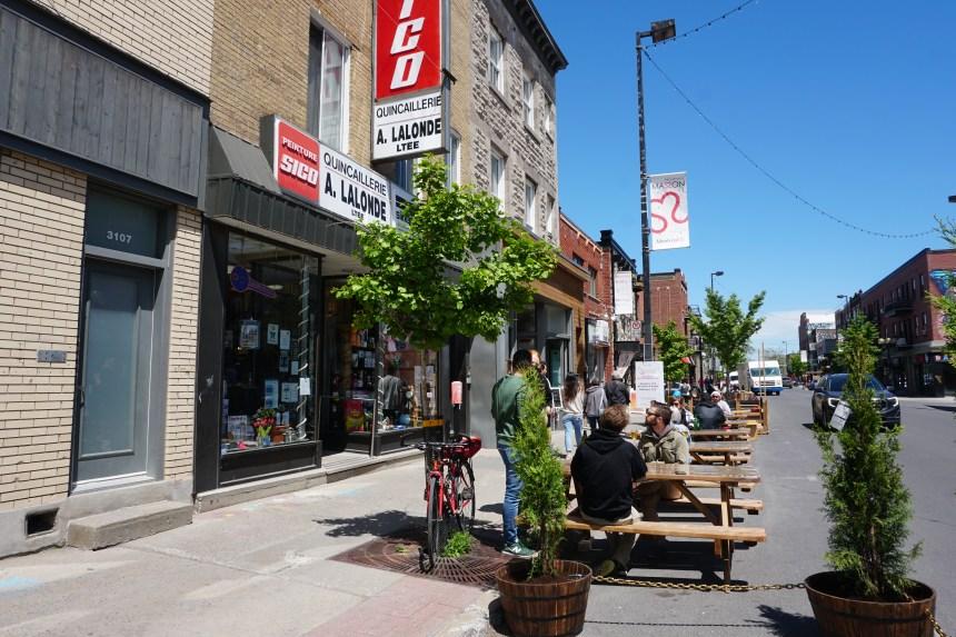 Des coups de cœur gastronomiques dans Rosemont – La Petite-Patrie