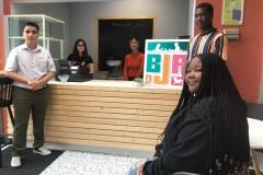 BJR: un café engagé géré par des jeunes de Montréal-Nord