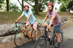 Via Explora: une entreprise pour populariser le cyclotourisme