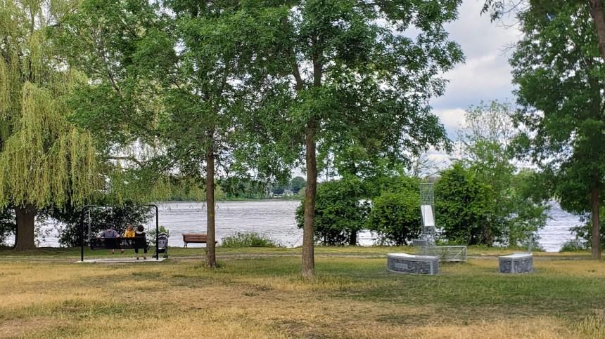Les multiples atouts du parc Saint-Joseph de Rivière-des-Prairies