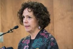 Suspension sans rémunération pour Sue Montgomery