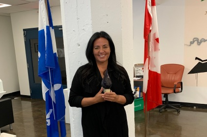Soraya Martinez Ferrada: un premier mandat en pleine pandémie