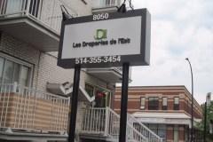 Les Draperies de l'Est, une institution sur la rue Hochelaga