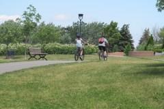 Des suggestions de parcs dans Mercier-Hochelaga-Maisonneuve et Anjou
