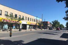Tétreaultville: «un quartier tissé serré»