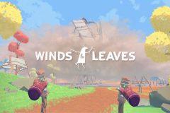 Winds & Leaves : le joueur qui plantait des arbres
