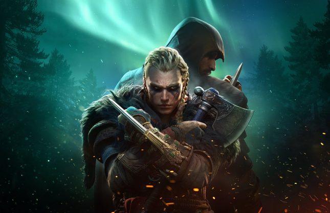 Assassin's Creed Infinity : un futur en F2P pour la série?