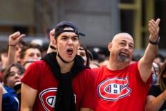 Sélection de Logan Mailloux par les Canadiens: le verdict populaire est sans appel