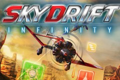 Critique – Skydrift Inifinity