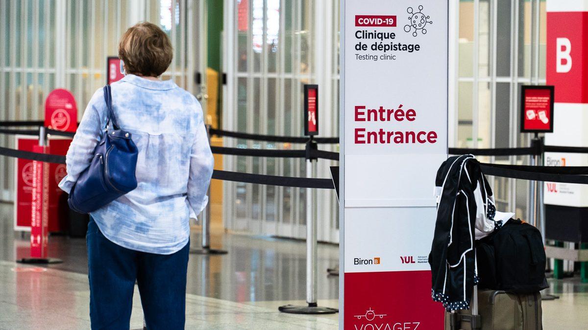 COVID-19: les chiffres restent stables au Québec