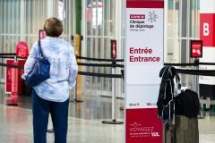 COVID-19: des chiffres en légère hausse au Québec