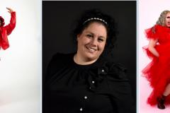 Mélanie Chrétien: «célébrer la diversité» par le style