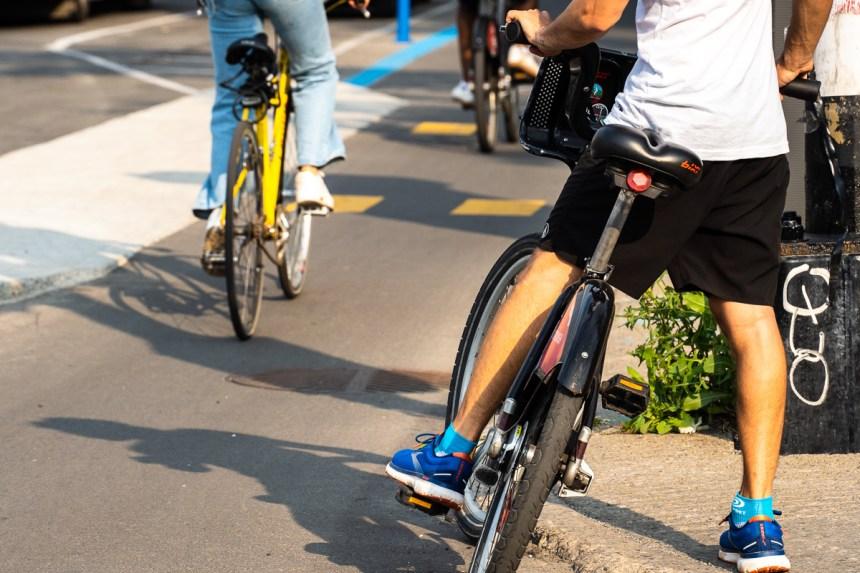 Quels défis restent encore à relever pour le cyclisme à Montréal, selon vous?