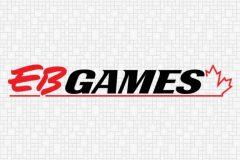 EB Games bientôt rebaptisé GameStop au Canada