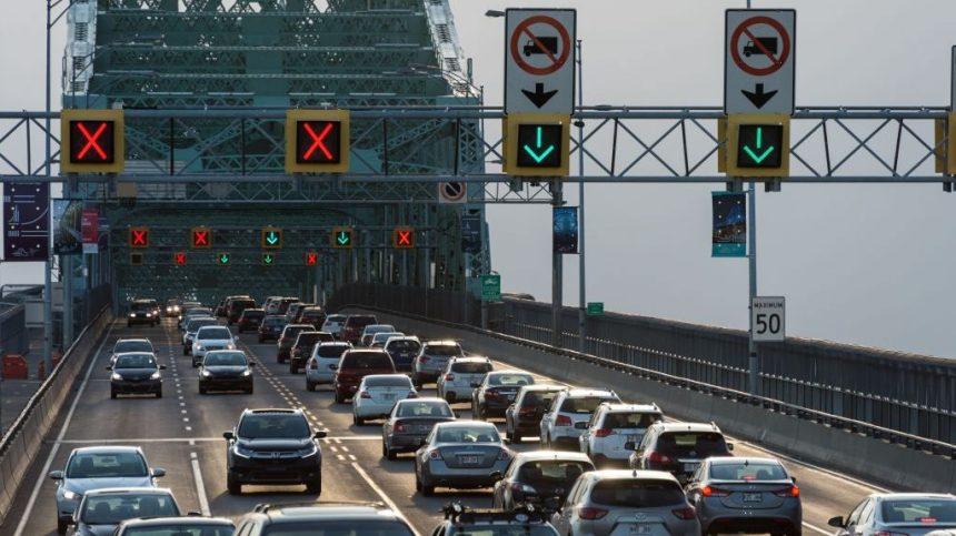 Mobilité: si le télétravail peut réduire la congestion, il peut créer d'autres problèmes de circulation