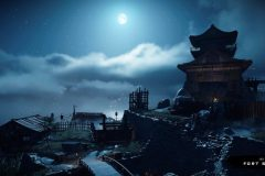 Entrevue Exclusive : Ghost of Tsushima Director's Cut