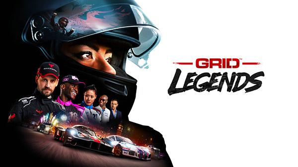 GRID Legends annoncé