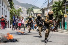 Haïti dans un vide constitutionnel
