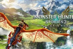 Critique – Monster Hunter Stories 2: Wings and Ruin