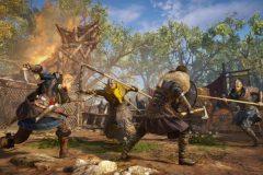 Le Siège de Paris prévu le 12 août pour Assassin's Creed Valhalla