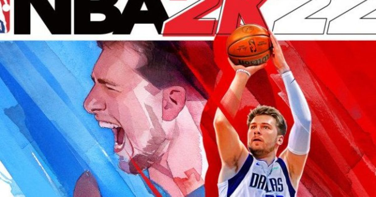 NBA 2K22 to dribble on PC and consoles on September 10 - Archysport