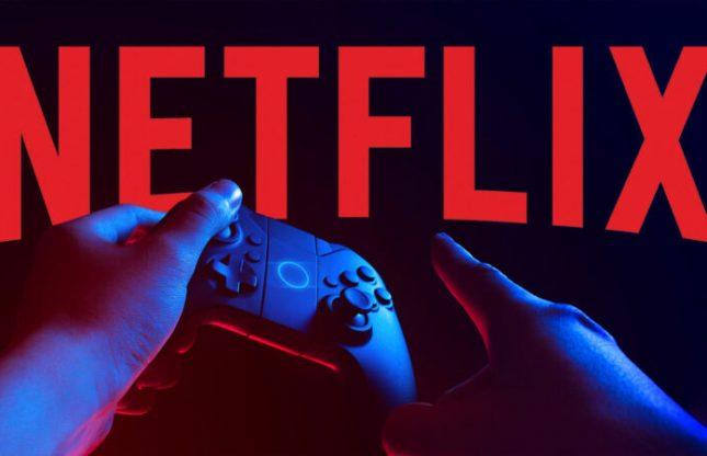 Netflix se lancerait bientôt dans l'industrie du jeu vidéo