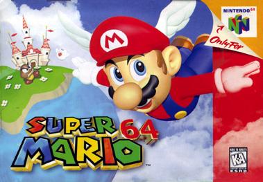 Après Zelda NES, un exemplaire de Super Mario 64 se vend plus de 1,5 M$