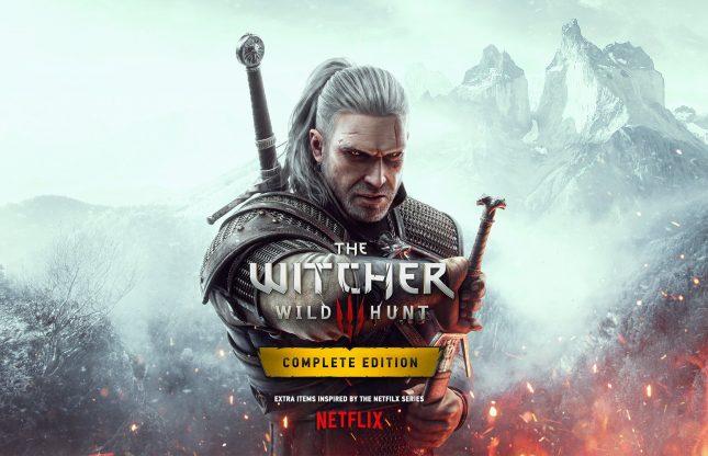 The Witcher 3: Wild Hunt Complete Edition  sera prêt en 2021