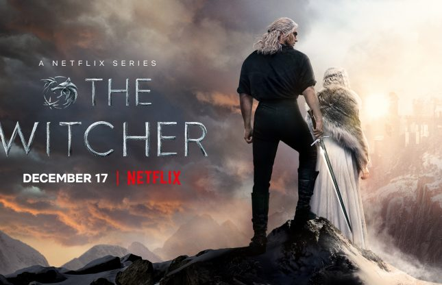 The Witcher : la deuxième saison dès le 17 décembre sur Netflix