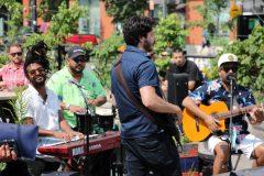 De la musique cubaine et latine dans le Sud-Ouest