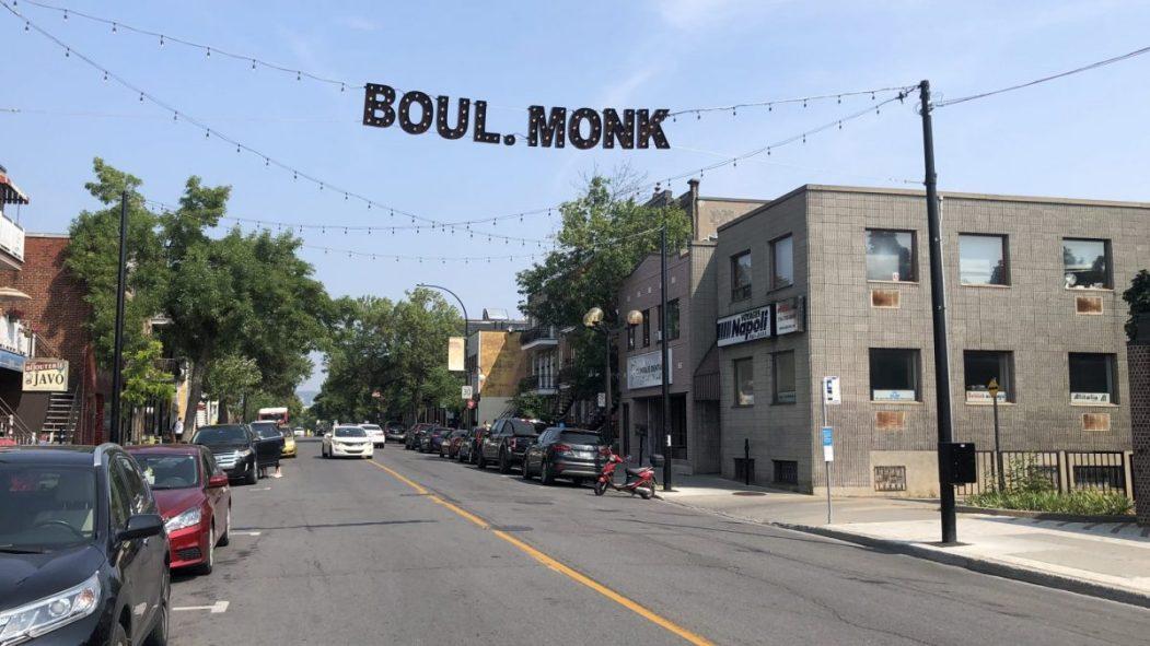 commerces Monk