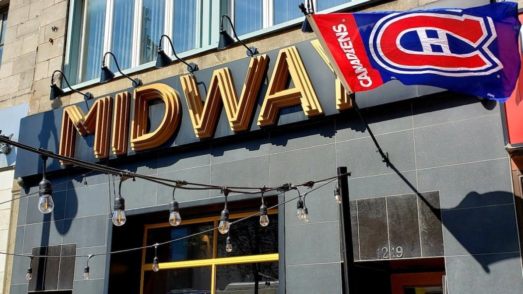 Le Midway