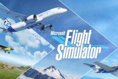 Critique – Microsoft Flight Simulator d'Asobo Studio