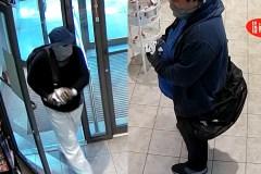 Vol qualifié à Montréal-Est : le SPVM recherche deux suspects