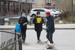 Montréal-Nord: laboratoire d'innovation sociale pendant la pandémie